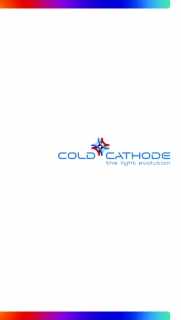 ZIMNA KATODA-Katalog / COLD CATHODE Catalogue