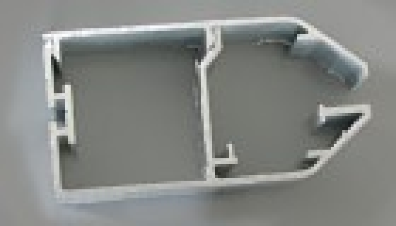 Profile aluminiowe do reklam grawerowanych z plexi / Star Profiles