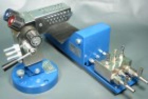 Palnik stołowy typ H1S / Bench burner H1S
