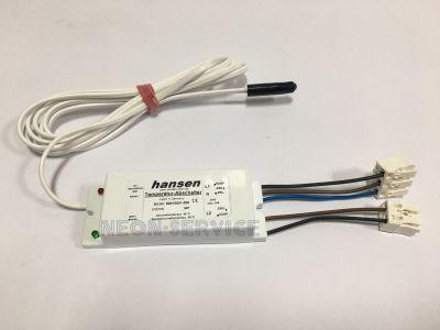 Hansen- wyłącznik termiczny do urządzeń zasilających