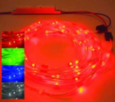LETRO-LED elastyczny system podświetleń.