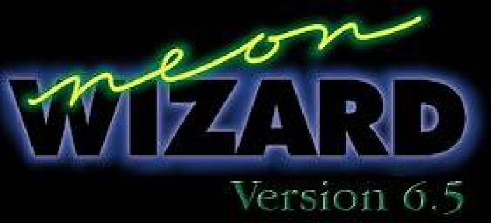 Program  NEON WIZARD / NEON WIZZARD Soft