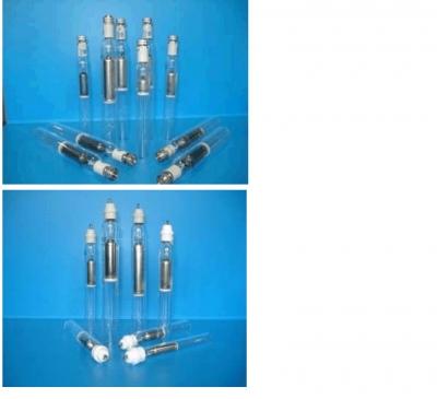 ELEKTRODY BOROSILIKATOWE / Borosilicate glass Electrodes