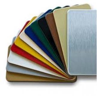 Płyty kompozytowe ACP / Aluminium Composite Panels