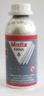 klej MAFIX 6 PMMA - MAFIX 6 PMMA Glue