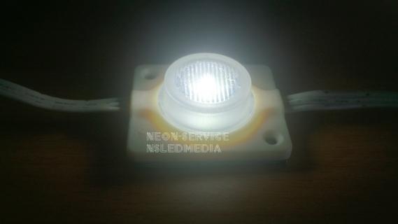 MODUŁ 1-LED 1.5W IP67 Biały SEMAFOR