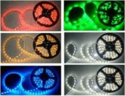 Taśma LED SMD / LED Stripes SMD